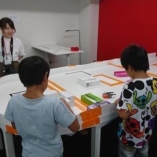 【IT女子】メンター募集 - 子どものためのプログラミング道場