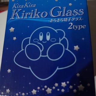 星のカービィ KiraKira Kiriko Glass(きらきら...