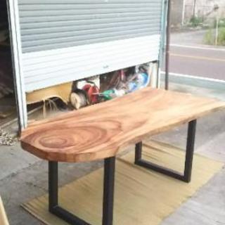 木製家具オーダーメイド作成いたします!