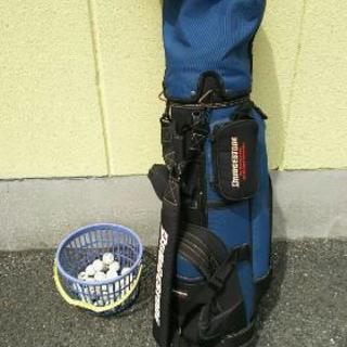 【商談中】BRIDGESTONEゴルフクラブセット