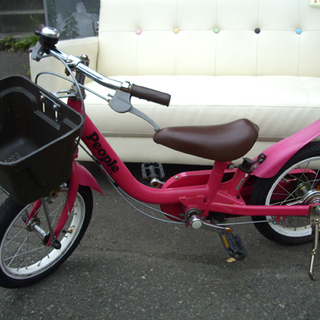 子供用自転車 ピープル 14インチ Ikinari 2to6  ...