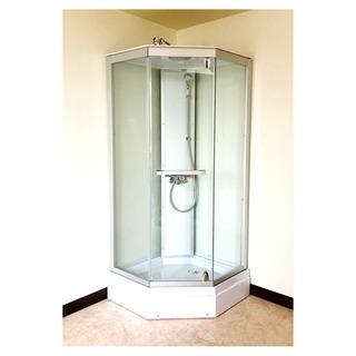 ■据え置きタイプのシャワールームHS-051SB新品★工事代も含み...