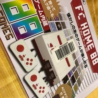 TVゲーム機 FC HOME 88