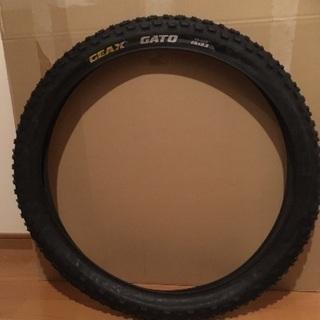 MTB タイヤ GEAX AKA 26×2.0