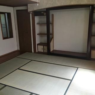 [オーナーチェンジ] 小倉北区 黒住町 2世帯可能 2階建て 駐車場付き - 北九州市