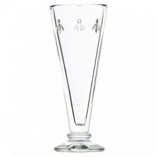 ラ・ロシェール フルートグラス x3 ♪
