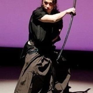 剣術を柱に古武術を学ぶ/古武道萬葉塾