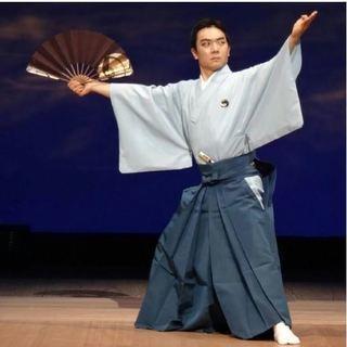 [目黒] 翔 慎之介~新舞踊 教室/演歌で踊る日本舞踊~