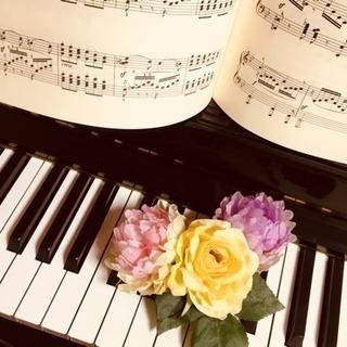 【まずは体験レッスンから♪】春日部市のピアノ声楽教室【生徒さん募集】