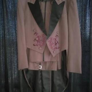 燕尾服(o・д・)スーツ