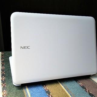 💖14型/美品✨/Core i5🆙/HDD320GB/メモリ4GB/MS Offce📒✎/美麗液晶✨/すぐ使えるWindows10/すぐ繋がるWi-Hi📶/DVDコピー可💿/リカバリーメディア付💿 - 葛飾区