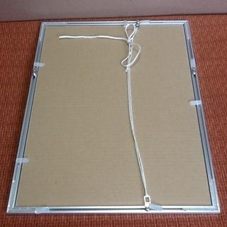 【1つ200円】未使用品のアルミ枠の賞状額(B4サイズ) セリオSRO-1326 良ければどうぞ - 家具