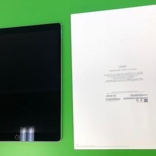 [現地引き取り限定] 難あり iPad Pro (12.9インチ) Wi-fi+Cellular 256GBの画像