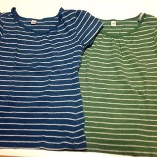 無印キッズTシャツ サイズ80、90