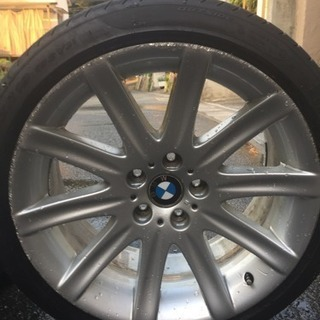 BMW 7シリーズ純正