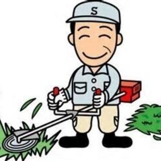 草刈りお受けいたします♪対応地域(東京都、横浜市、川崎市、神奈川...