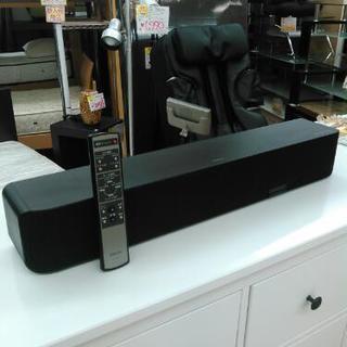 DENON ホームシアタースピーカー DHT-FS5 2008年製