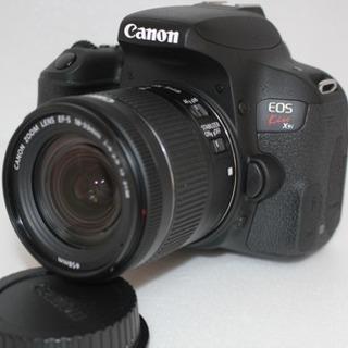 キヤノン デジタル一眼レフカメラ canon kiss x9i