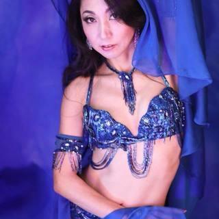 【町田】9月10月限定特別体験レッスン☆SAOベリーダンススタジオ☆