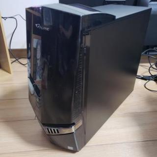 【商談中】ゲーミングハイスペックパソコン