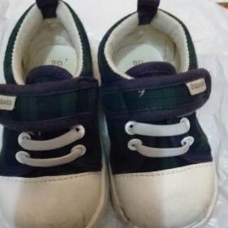 靴13センチ(子供用品)