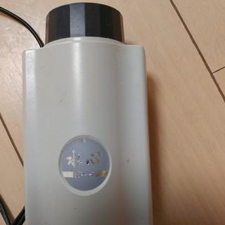 (中古)GEX  水作 水心 SSPP-2S  水槽用エアポンプ...