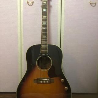 kgarage JI160 エレアコ ギター