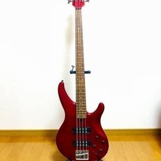 YAMAHA ヤマハ TRBX304 ベース