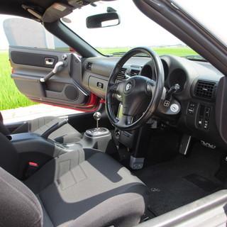 【値下げ】トヨタMR-S/SエディSMT6速2002年後期型ハードトップ付・車検2020年1月付き 距離42,390km低走行車 − 新潟県