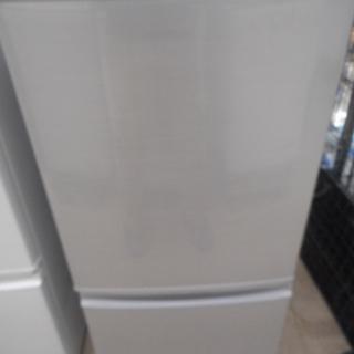 SHARP 冷凍冷蔵庫 2ドア ♥️SJ-14Y-S 美品