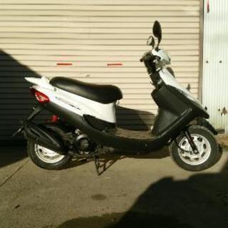 SYM 100cc