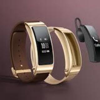 Huawei TalkBand B3 ハンズフリースマートウォッチ