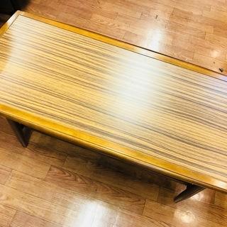 カリモクのテーブルが入荷致しました!