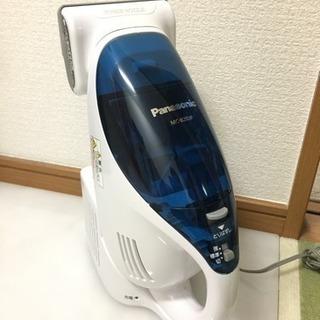 Panasonic パナソニック コードレス ハンディ掃除機