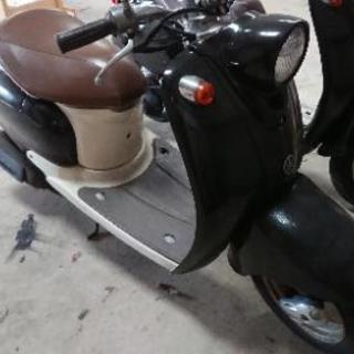 ヘルメット付きで原付ビーノ売ります! - 玉名市