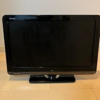 小さいテレビ欲しい方は見てください!