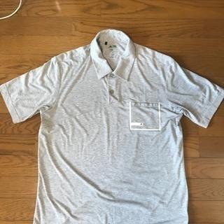 アディダスゴルフのポロティシャツ 2枚