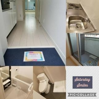 ✨大阪 Airbnb 民泊 清掃 家事代行✨