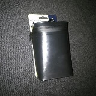 防水、防塵 カメラポーチ(o・д・)新品未使用