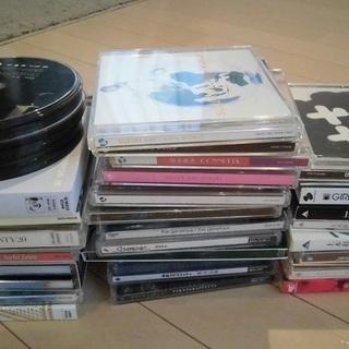 【終了】【受渡完了!】無料! CD(シングル&アルバム)&ミュー...