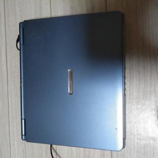 ノートパソコン LaVie windows XP/ほぼジャンク