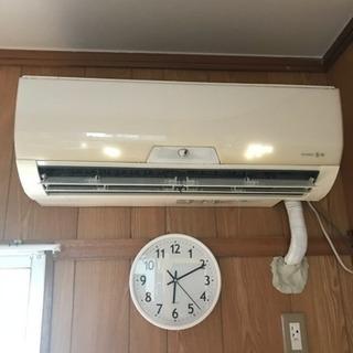 エアコン 霧ヶ峰  25日限定