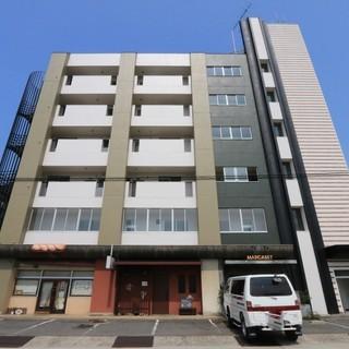 西条市神拝乙 2DK 4.2万円 40㎡ インターネット光無料マンション