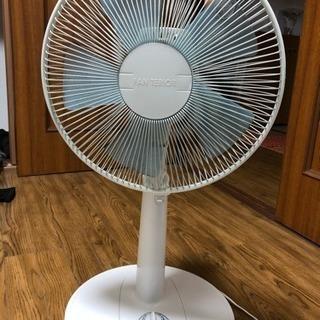 YUASA扇風機