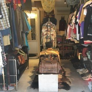高円寺にある小規模店舗スペース