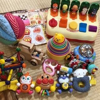 ベビー キッズ おもちゃ こども