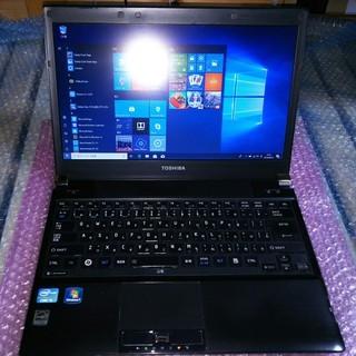 dynabook改14 モバイルノートCore i5 SSD HD...