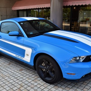 12'y後 FORD MUSTANG V8 GT PREMIUM...