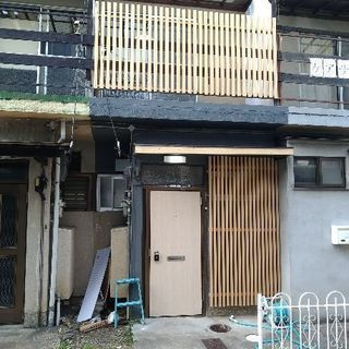 京都 桂駅徒歩18分 戸建て 賃貸 家賃58,000円