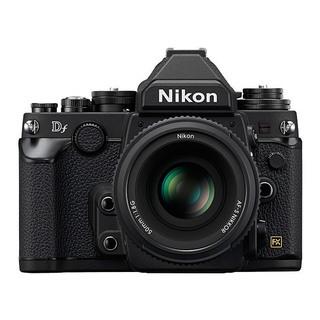 ニコン Df  フルサイズデジタル一眼レフカメラ  ブラック  ...